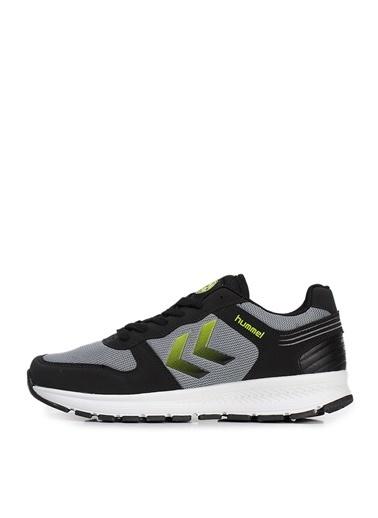 Hummel Koşu Ayakkabısı Yeşil